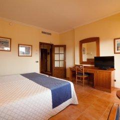 Hotel Don Antonio 4* Стандартный номер с различными типами кроватей фото 4