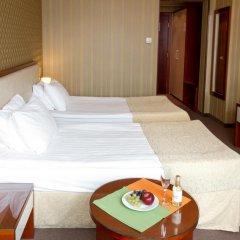 Hill Hotel 4* Стандартный номер с различными типами кроватей фото 24