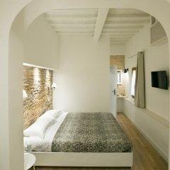 Отель Cestello Luxury Rooms Италия, Флоренция - отзывы, цены и фото номеров - забронировать отель Cestello Luxury Rooms онлайн комната для гостей фото 5
