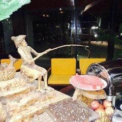 Отель Sunset Holidays интерьер отеля фото 2