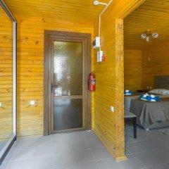 Гостиница Славянка 3* Коттедж с различными типами кроватей фото 4