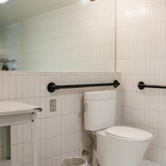 Ace Hotel and Swim Club 3* Люкс с различными типами кроватей фото 29