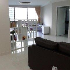 Отель President Park - Ebony Towers - unit 11A Бангкок интерьер отеля