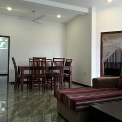 Апартаменты Coral Palm Villa and Apartment Номер Делюкс с различными типами кроватей фото 7