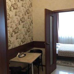 Гостевой дом Калина Стандартный номер с различными типами кроватей фото 8