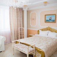 Гостиница Империал Стандартный номер разные типы кроватей фото 13