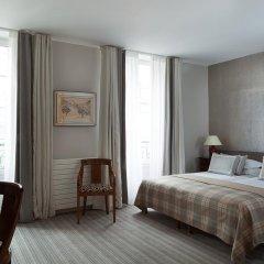 Hotel D'orsay 4* Номер Делюкс фото 3