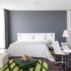 Workinn Hotel 4* Полулюкс с различными типами кроватей фото 3