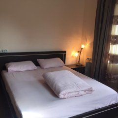 Гостиница Almaty Backpackers Стандартный номер с различными типами кроватей фото 3