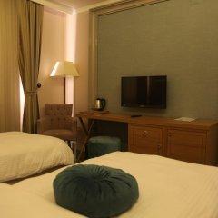 Rabat Resort Hotel Турция, Адыяман - отзывы, цены и фото номеров - забронировать отель Rabat Resort Hotel онлайн удобства в номере фото 2