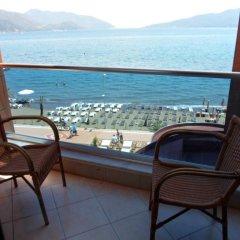 Mehtap Beach Hotel 3* Стандартный номер с различными типами кроватей