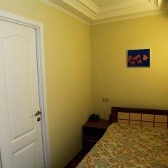 Мини-Отель Дюна Стандартный номер с различными типами кроватей фото 6