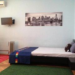 Eesti Аirlines Хостел Стандартный номер с различными типами кроватей фото 2