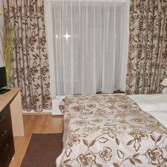 Esprit Hotel Budapest 3* Стандартный номер с двуспальной кроватью фото 5