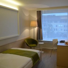 Best Western Hotel Spirgarten 3* Полулюкс с различными типами кроватей фото 2