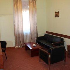 Diligence Hotel 3* Номер Комфорт