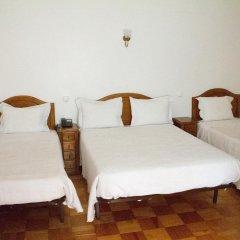 Отель Residencial Belo Sonho Стандартный номер разные типы кроватей фото 4