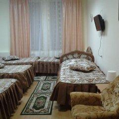Mini Hotel At Sukharevskaya 2* Стандартный номер с разными типами кроватей фото 5