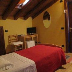 Отель La Casa Vecchia Стандартный номер фото 4