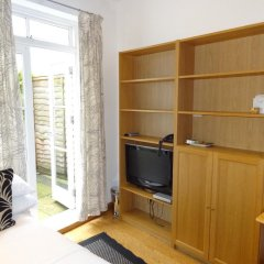 Апартаменты Studios 2 Let Serviced Apartments - Cartwright Gardens Студия с различными типами кроватей фото 5