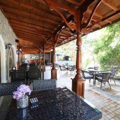Akkent Garden Hotel фото 8