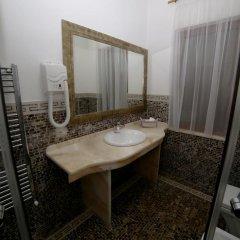 Hotel Vila Zeus 3* Люкс с различными типами кроватей фото 5