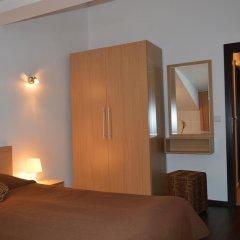 Отель St. Anastasia Apartments Болгария, Банско - отзывы, цены и фото номеров - забронировать отель St. Anastasia Apartments онлайн комната для гостей фото 3