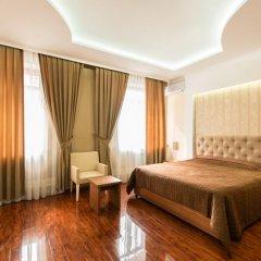 Гостиница Альва Донна Номер Комфорт с различными типами кроватей фото 4