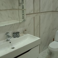 Your Хостел Минск ванная