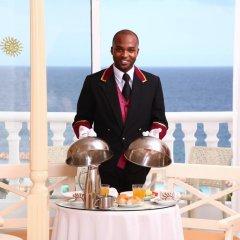 Отель Luxury Bahia Principe Runaway Bay All Inclusive, Adults Only в номере