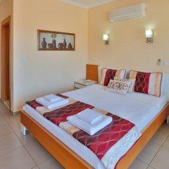 Samira Resort Hotel Aparts & Villas 3* Номер Делюкс с различными типами кроватей фото 12