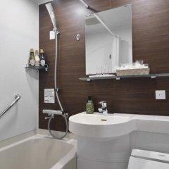 Отель Best Western Tokyo Nishikasai Grande 3* Стандартный номер с двуспальной кроватью фото 2