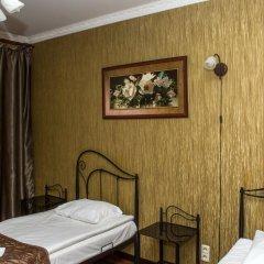 Мини-Отель Уют Стандартный номер с различными типами кроватей фото 27