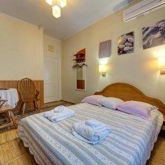 Гостиница Александрия 3* Стандартный номер с разными типами кроватей фото 33