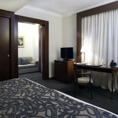 El Avenida Palace Hotel 4* Представительский номер фото 2
