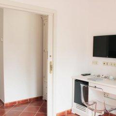 Hotel Malaga Picasso удобства в номере фото 2