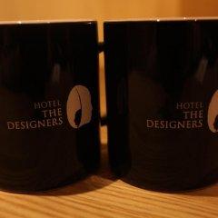Отель the Designers Jongro Южная Корея, Сеул - отзывы, цены и фото номеров - забронировать отель the Designers Jongro онлайн удобства в номере