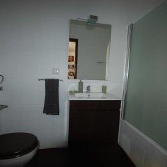 Отель Casa Foz ванная