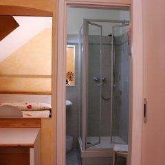 Hotel Agnello dOro Genova 3* Номер категории Эконом фото 11