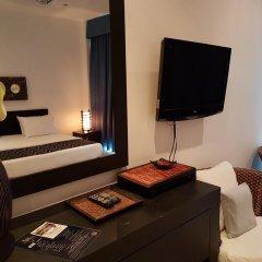 Отель East Suites Улучшенный номер с различными типами кроватей фото 4