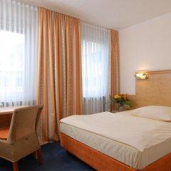 Hotel Amba 3* Стандартный номер