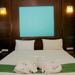 Hawaii Patong Hotel 3* Улучшенный номер с двуспальной кроватью фото 7