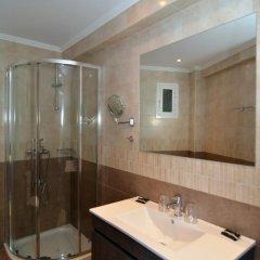 Отель Belvedere Корфу ванная фото 2
