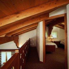 Hotel Alphorn 3* Стандартный номер с двуспальной кроватью фото 6