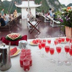 Отель Halong Royal Palace Cruise фото 2