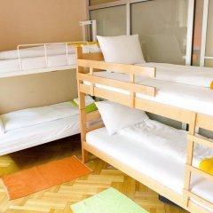 Hostel Beogradjanka детские мероприятия