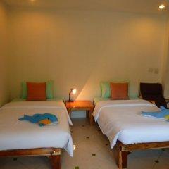 Отель Sun Smile Lodge Koh Tao Таиланд, Остров Тау - отзывы, цены и фото номеров - забронировать отель Sun Smile Lodge Koh Tao онлайн детские мероприятия фото 2