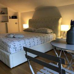 Отель Princess B&B Frascati Италия, Гроттаферрата - отзывы, цены и фото номеров - забронировать отель Princess B&B Frascati онлайн комната для гостей фото 3