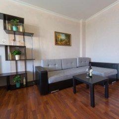 Гостиница 50 meters to Belorusskiy railway and subway station Улучшенные апартаменты с различными типами кроватей фото 27