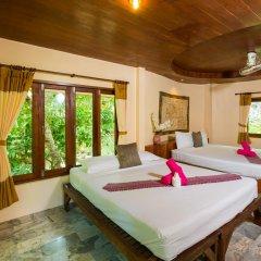 Отель Bottle Beach 1 Resort 3* Бунгало Делюкс с различными типами кроватей фото 3